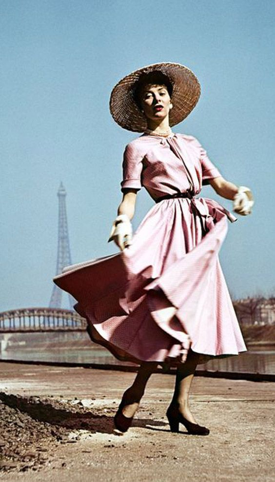 Dior New Look - 1948