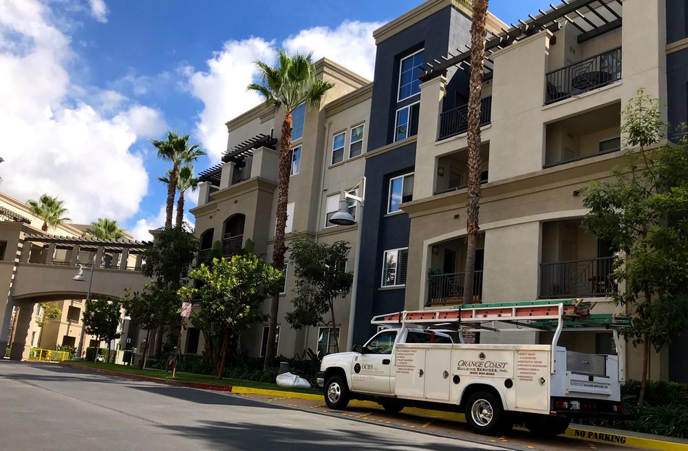 services - OCBS specializes in general contracting, structural restoration, reconstruction of aging buildings, structural retrofitting, above and below-ground waterproofing, commercial property services, historical building restoration,as well as home remodels.