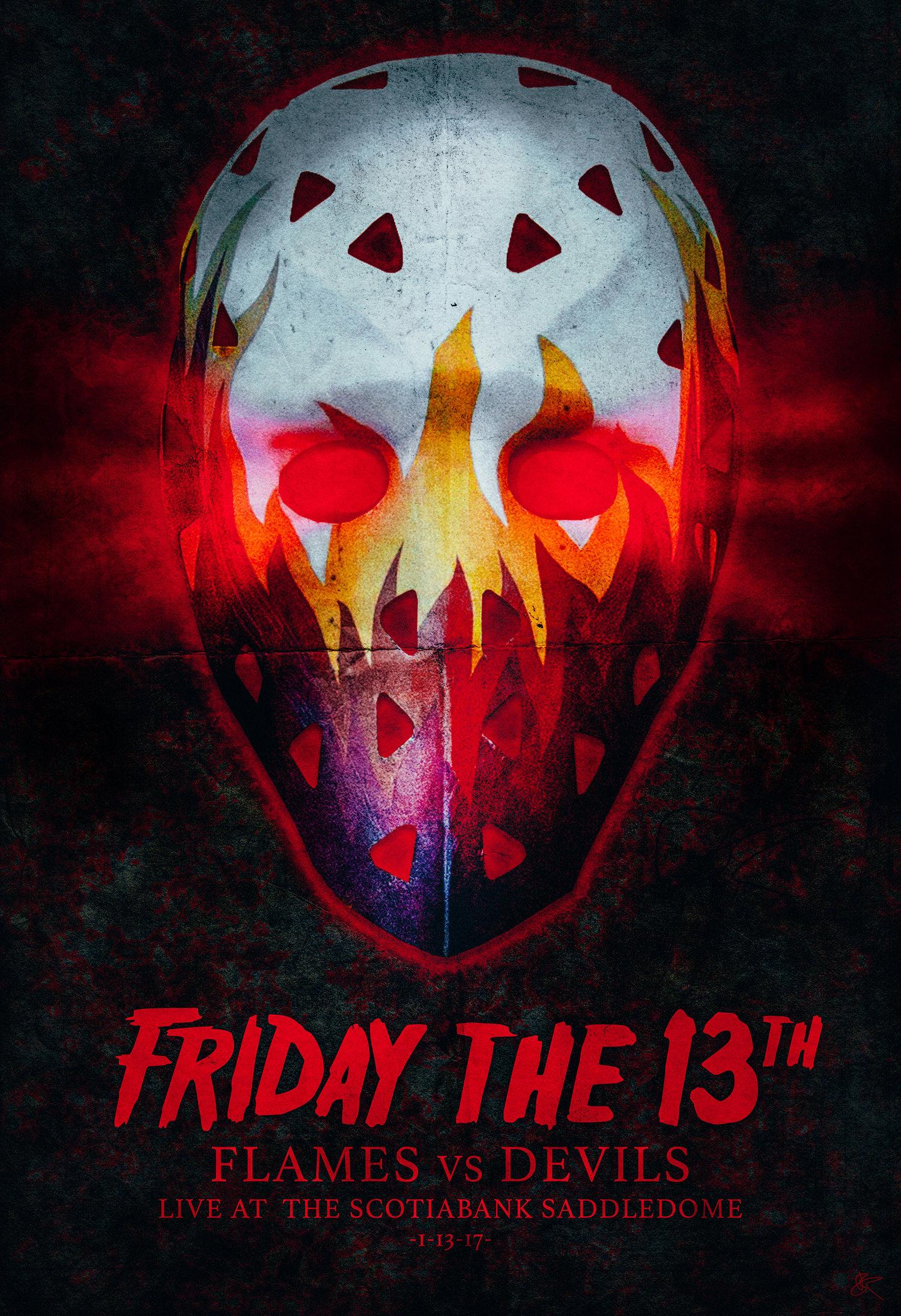 friday the 13th 2017 full movie