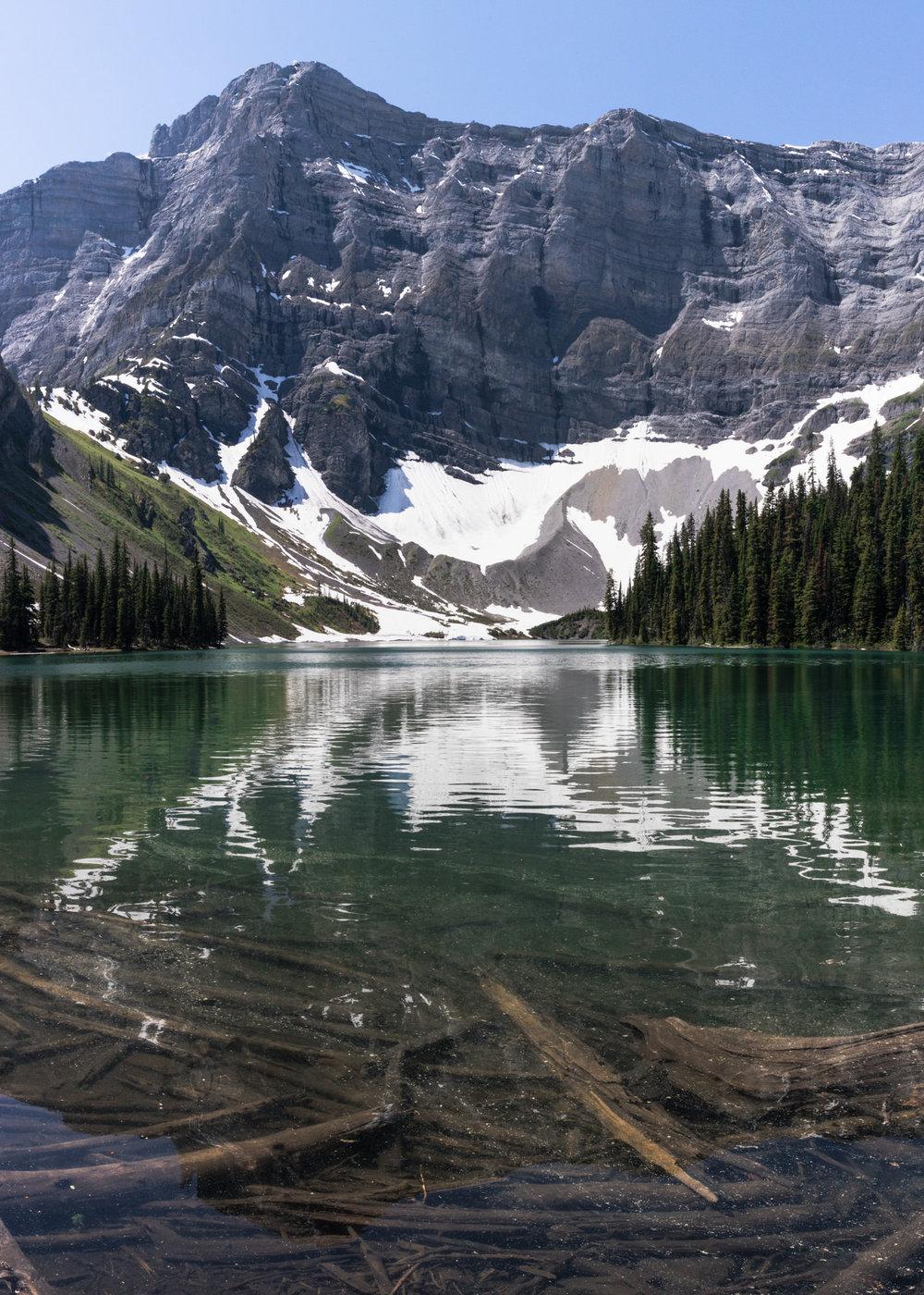 Sweet mountain river,  come take me away. (185 of 365)