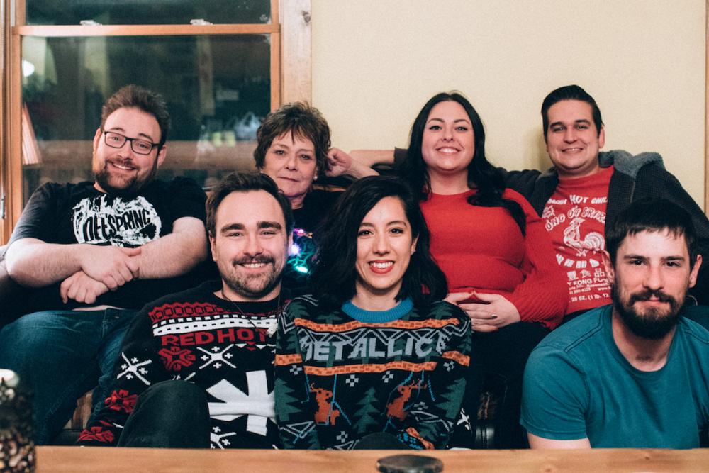 Feliz Navidad! (362 of 365)