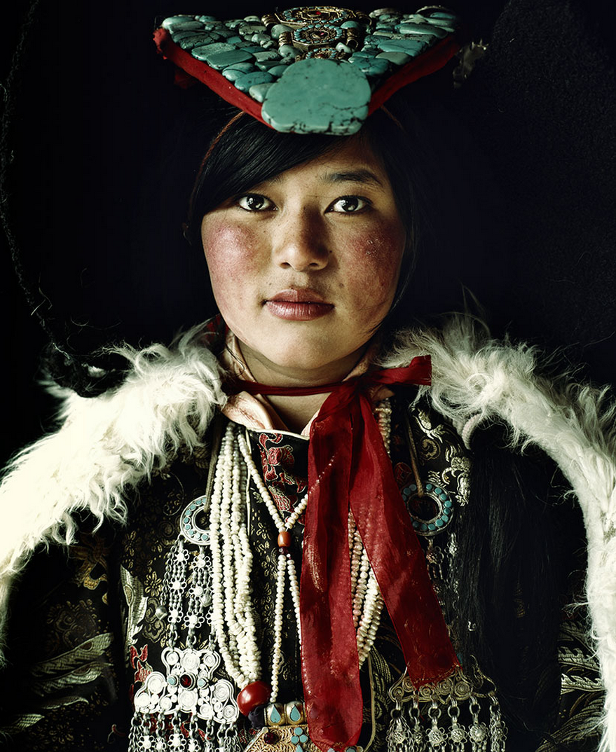Before They Pass Away - Photographer Jimmy Nelson - Ladakhi 2.png