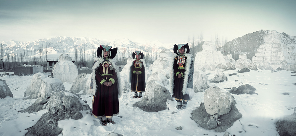 Before They Pass Away - Photographer Jimmy Nelson - Ladakhi 1.png