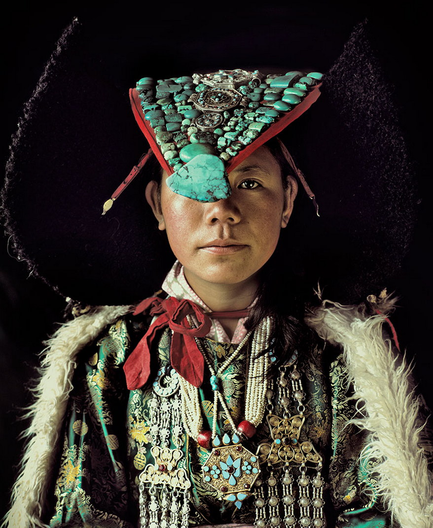 Before They Pass Away - Photographer Jimmy Nelson - Ladakhi 3.png