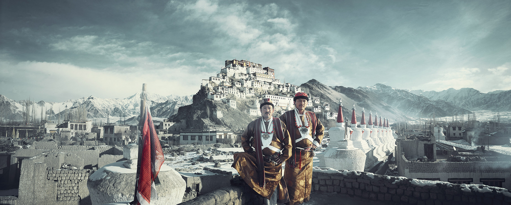 Before They Pass Away - Photographer Jimmy Nelson - Ladakhi 4.png