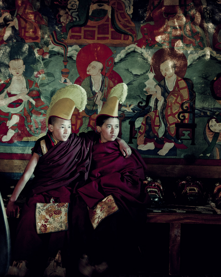Before They Pass Away - Photographer Jimmy Nelson - Ladakhi 7.png