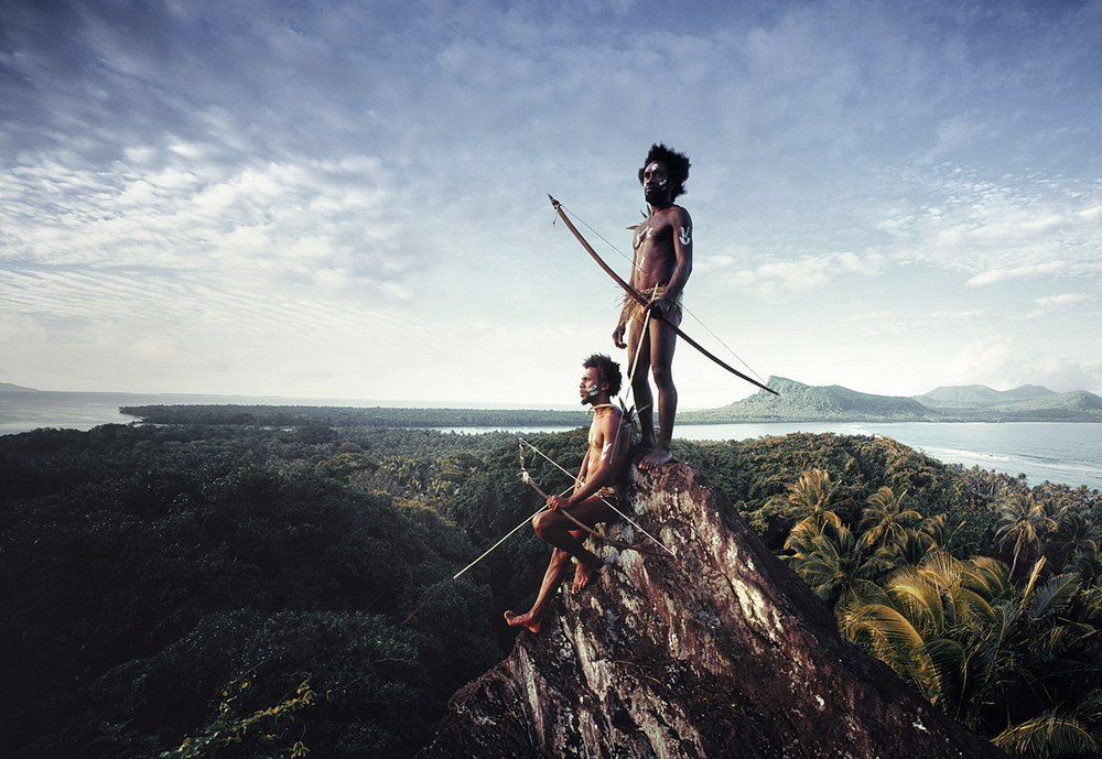 Before They Pass Away - Photographer Jimmy Nelson - Vanuatu 3.png