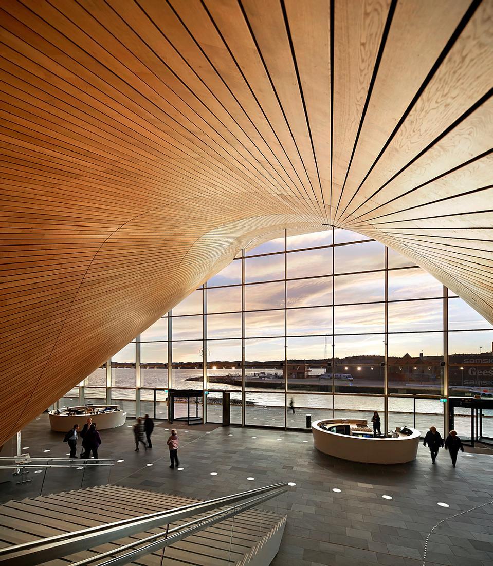 Kilden - Kristiansand Norway - ALA Architects - Aka Eson Lindman - 2.jpg