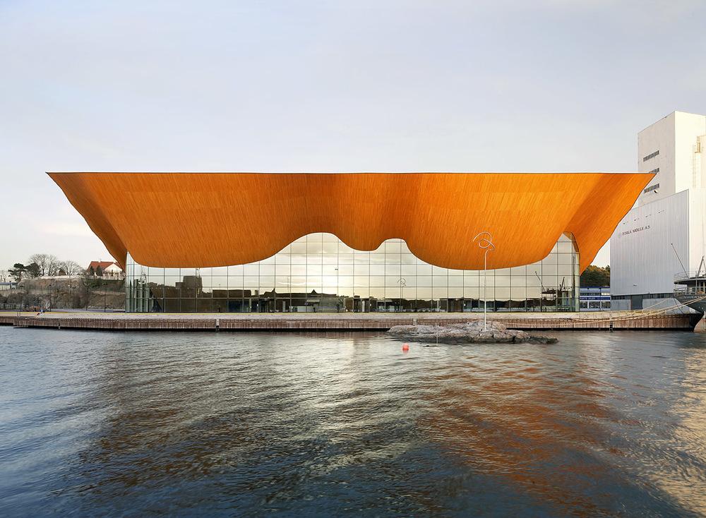 Kilden - Kristiansand Norway - ALA Architects - Aka Eson Lindman - 3.jpg
