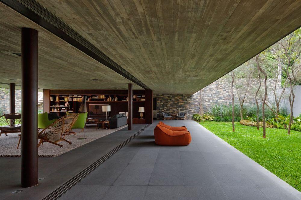 V4 House - Sao Paulo - Studio MK27 - Nelson Kon Photographer - 2.jpg