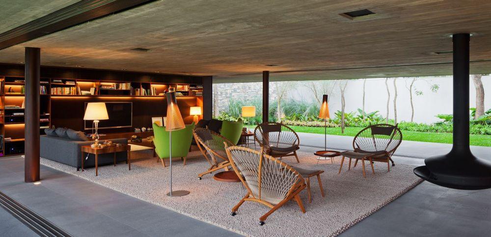 V4 House - Sao Paulo - Studio MK27 - Nelson Kon Photographer - 5.jpg