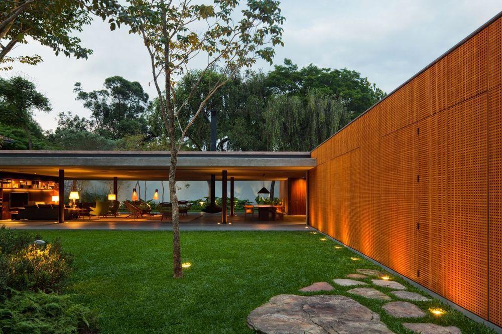 V4 House - Sao Paulo - Studio MK27 - Nelson Kon Photographer - 7.jpg