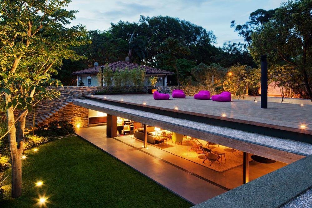 V4 House - Sao Paulo - Studio MK27 - Nelson Kon Photographer - 1.jpg