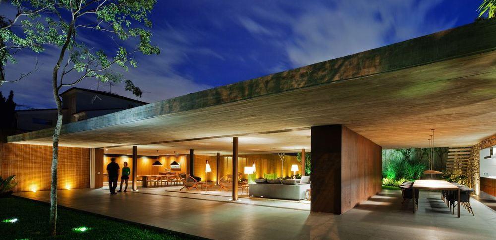 V4 House - Sao Paulo - Studio MK27 - Nelson Kon Photographer - 10.jpg