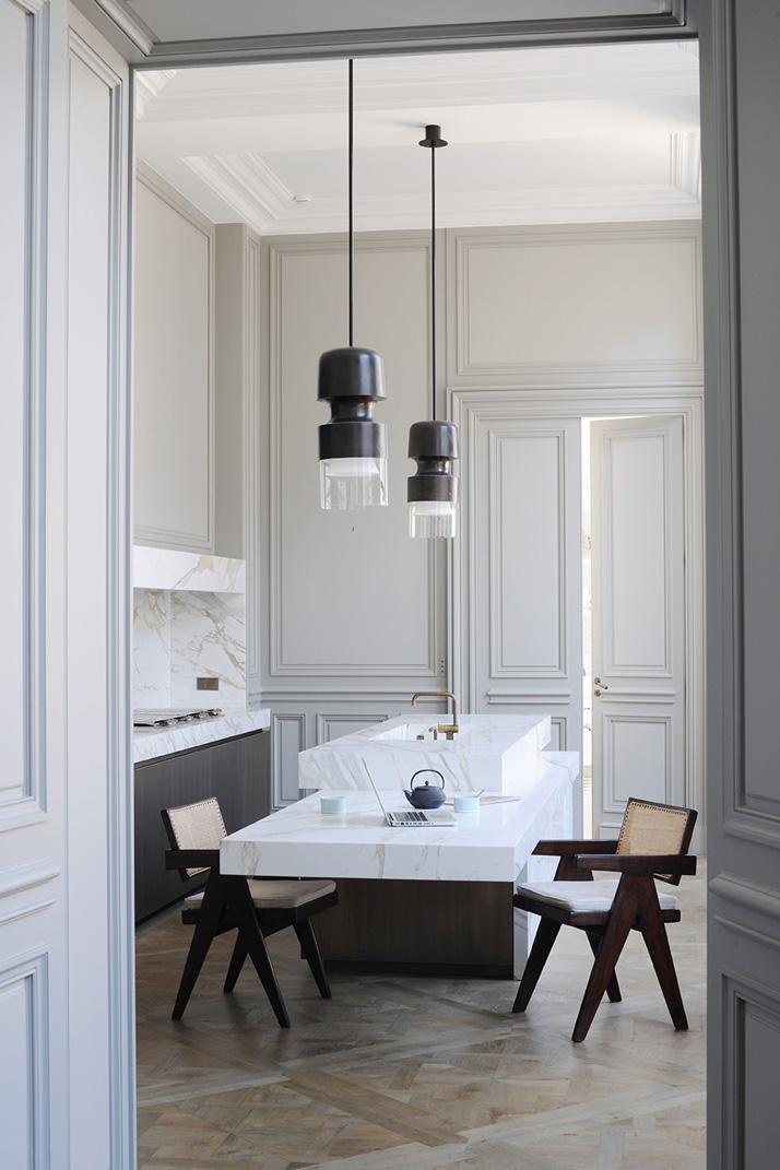 Saint-Germain-des-Prés Apartment - Joseph Dirand Designer - Adrien Dirand Photographer - 4.jpg