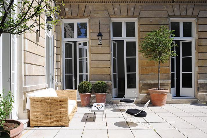 Saint-Germain-des-Prés Apartment - Joseph Dirand Designer - Adrien Dirand Photographer - 6.jpg