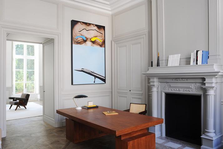 Saint-Germain-des-Prés Apartment - Joseph Dirand Designer - Adrien Dirand Photographer - 7.jpg