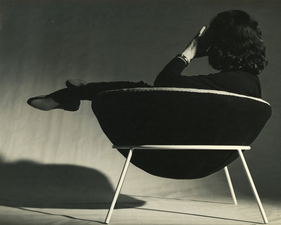 Bowl Chair - Lina Bo Bardi - Arper - 4.jpg