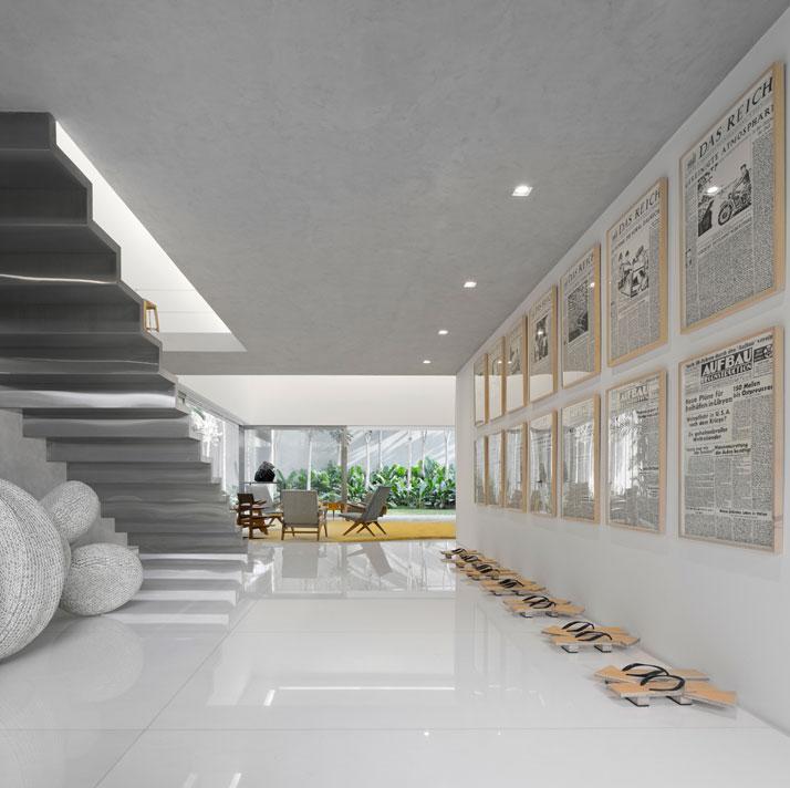 Casa Cubo - Sao Paulo - Isay Weinfeld Architect - Fernando Guerra Photographer - 5.jpg