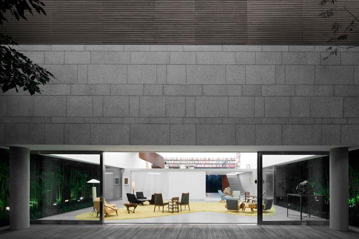 Casa Cubo - Sao Paulo - Isay Weinfeld Architect - Fernando Guerra Photographer - 6.jpg