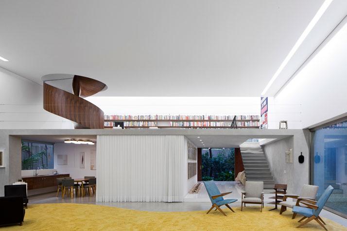 Casa Cubo - Sao Paulo - Isay Weinfeld Architect - Fernando Guerra Photographer - 3.jpg