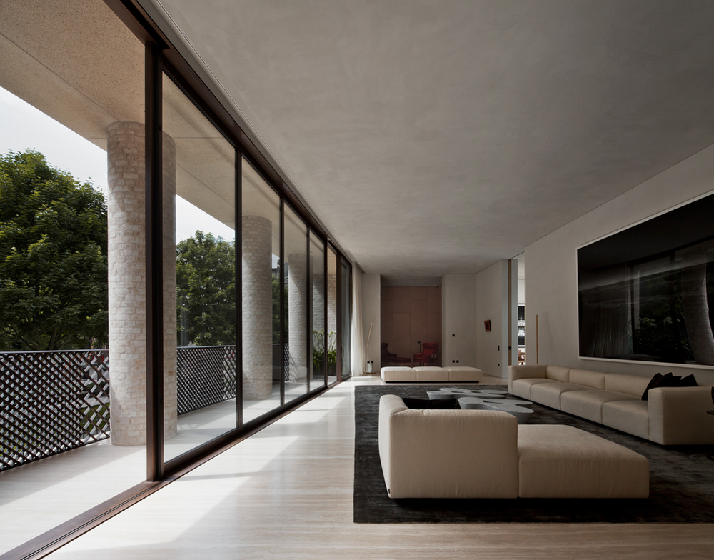 Kensington Residence - David Chipperfield - Simon Menges Photographer - 2.png