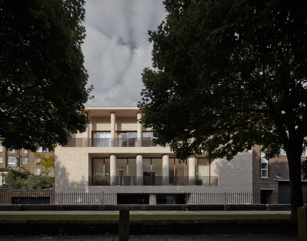 Kensington Residence - David Chipperfield - Simon Menges Photographer - 1.png