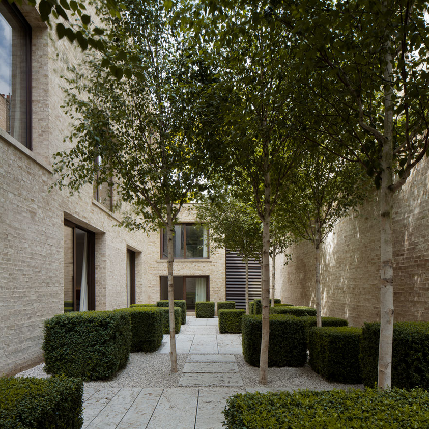 Kensington Residence - David Chipperfield - Simon Menges Photographer - 5.png