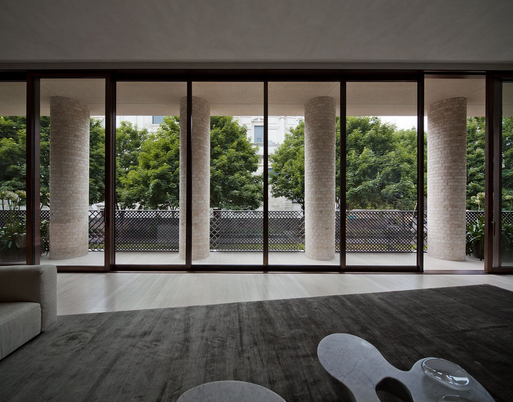 Kensington Residence - David Chipperfield - Simon Menges Photographer - 6.png