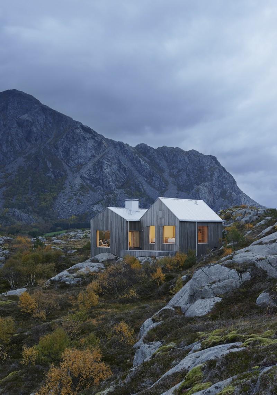 Vega Cottage - Kolman Boye Architects - Ake Eson Lindman - 2.jpg