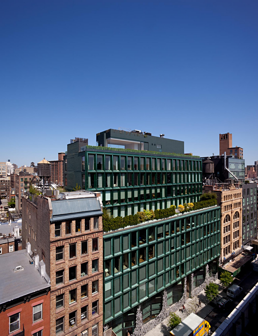 Schrager Apartment - John Pawson Architect - Gilbert McCarragher Photographer - 6.png