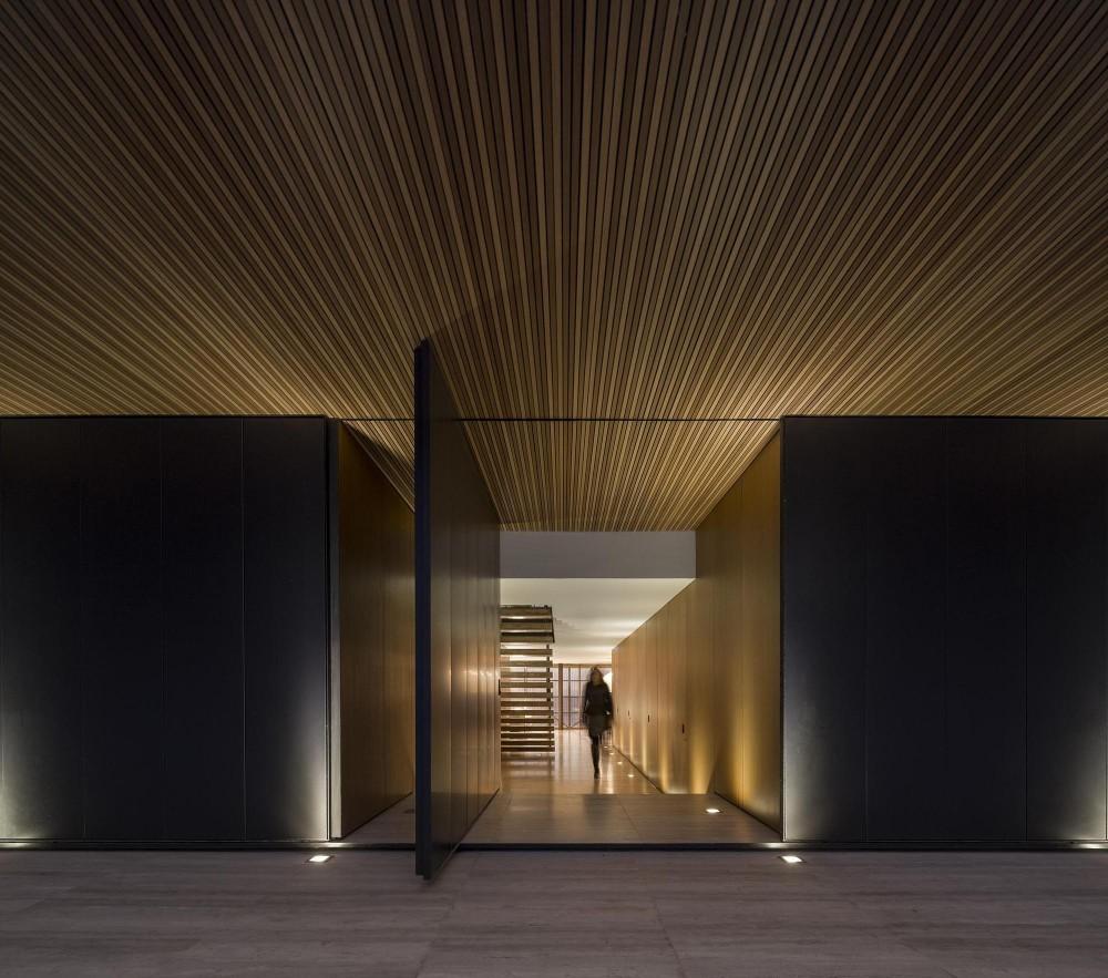 Rocas House - Valparaiso Chile - Studio MK27 - Fernando Guerra Photographer - 3.jpg