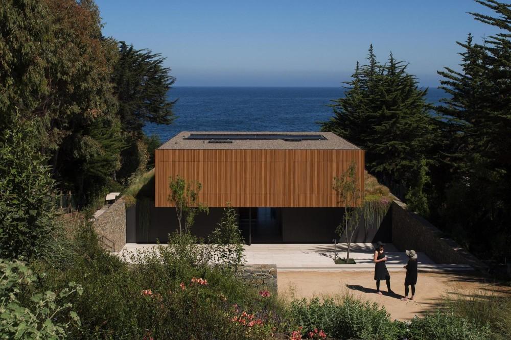 Rocas House - Valparaiso Chile - Studio MK27 - Fernando Guerra Photographer - 1.jpg