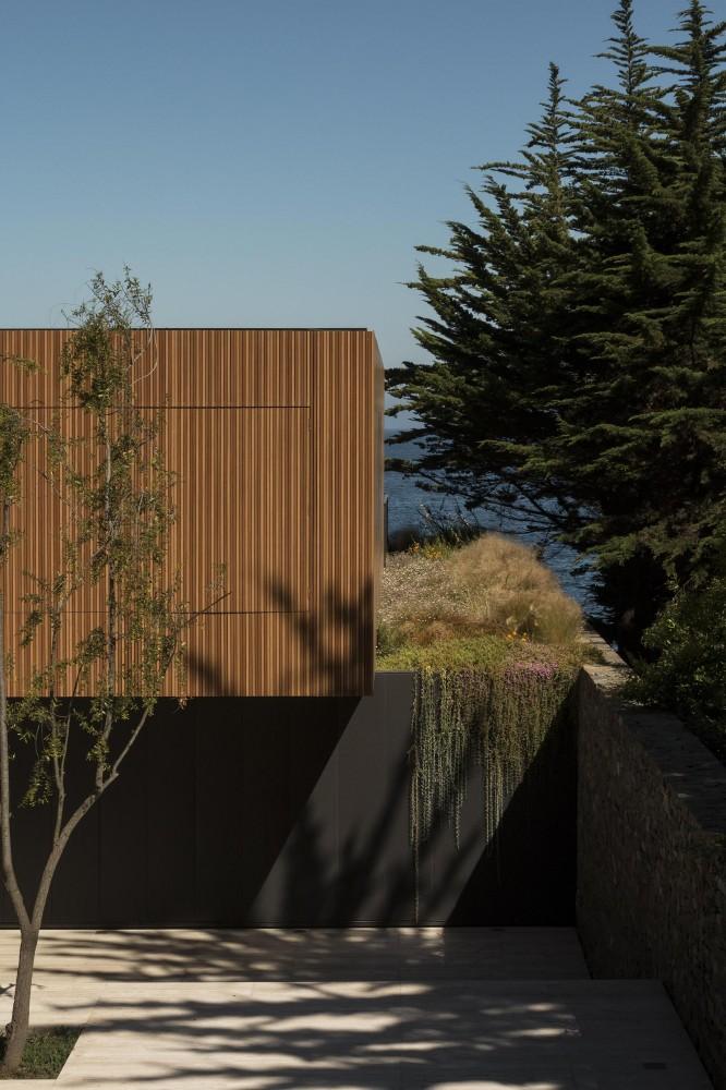 Rocas House - Valparaiso Chile - Studio MK27 - Fernando Guerra Photographer - 4.jpg