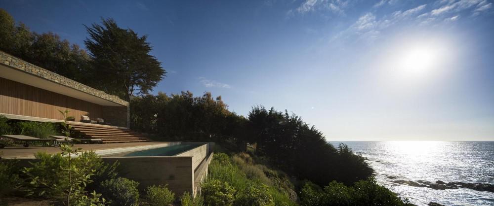 Rocas House - Valparaiso Chile - Studio MK27 - Fernando Guerra Photographer - 5.jpg