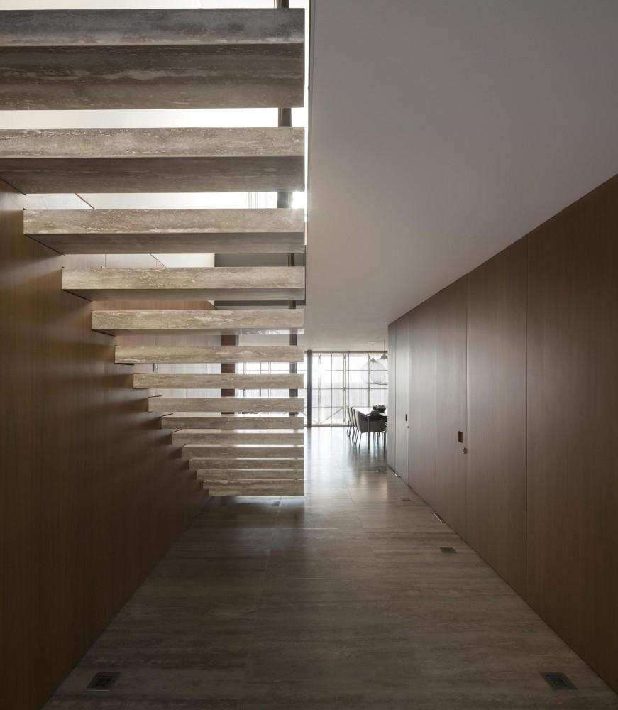Rocas House - Valparaiso Chile - Studio MK27 - Fernando Guerra Photographer - 8.jpg