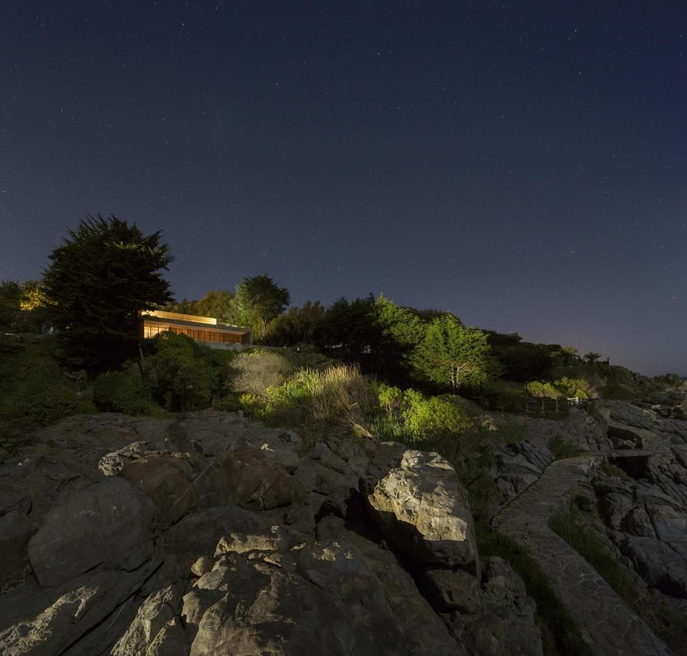 Rocas House - Valparaiso Chile - Studio MK27 - Fernando Guerra Photographer - 7.jpg