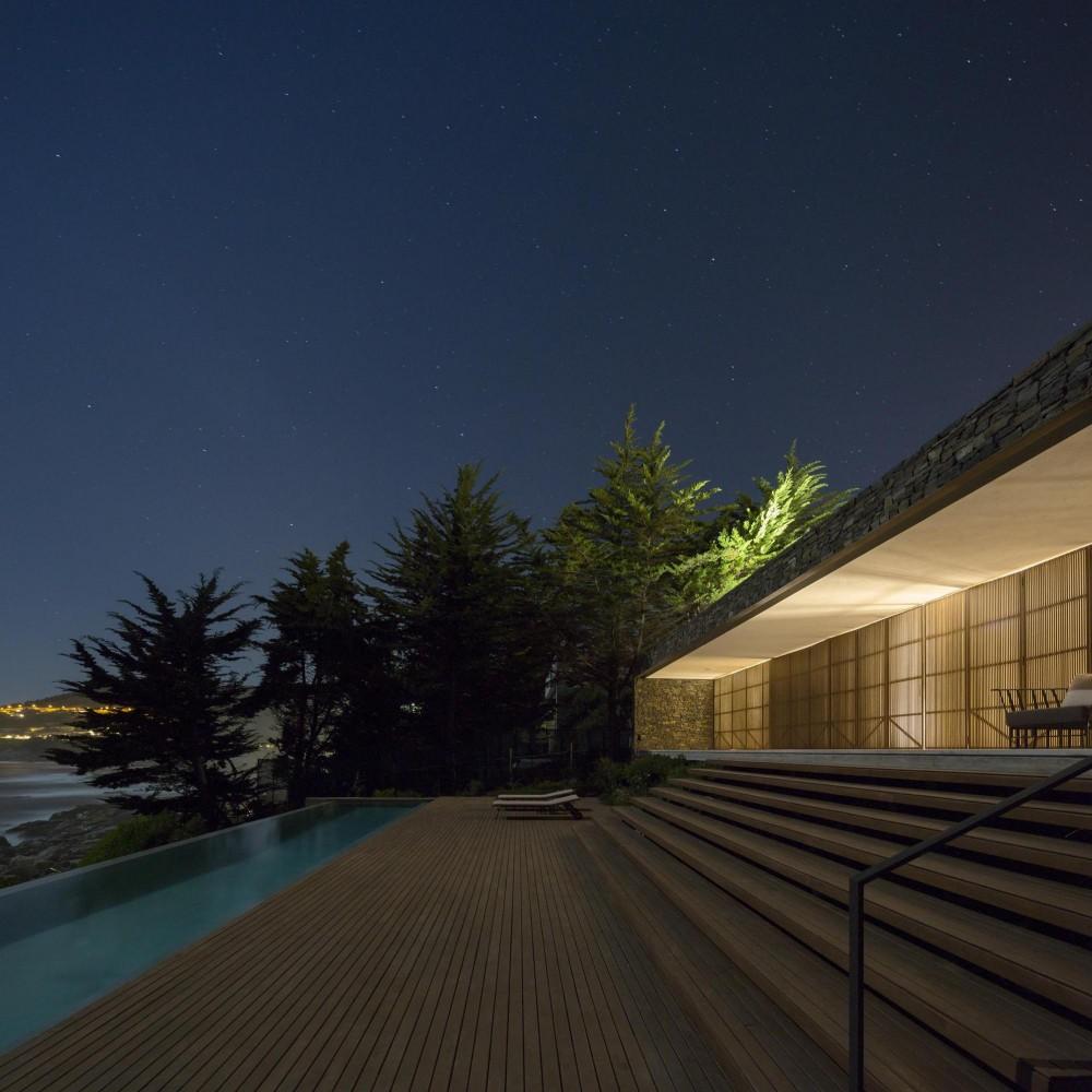 Rocas House - Valparaiso Chile - Studio MK27 - Fernando Guerra Photographer - 11.jpg