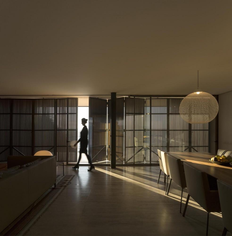 Rocas House - Valparaiso Chile - Studio MK27 - Fernando Guerra Photographer - 12.jpg