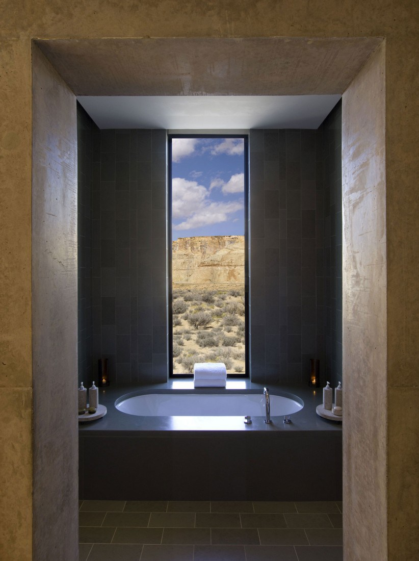 Amangiri Resort - Rick Joy, Wendell Burnette and Marwan Al Sayed - 7.jpg