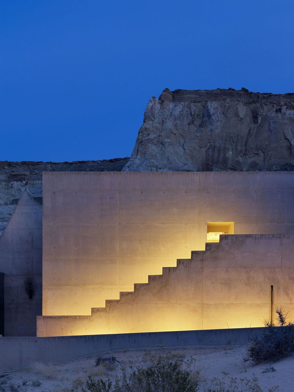 Amangiri Resort - Rick Joy, Wendell Burnette and Marwan Al Sayed - 12.jpg