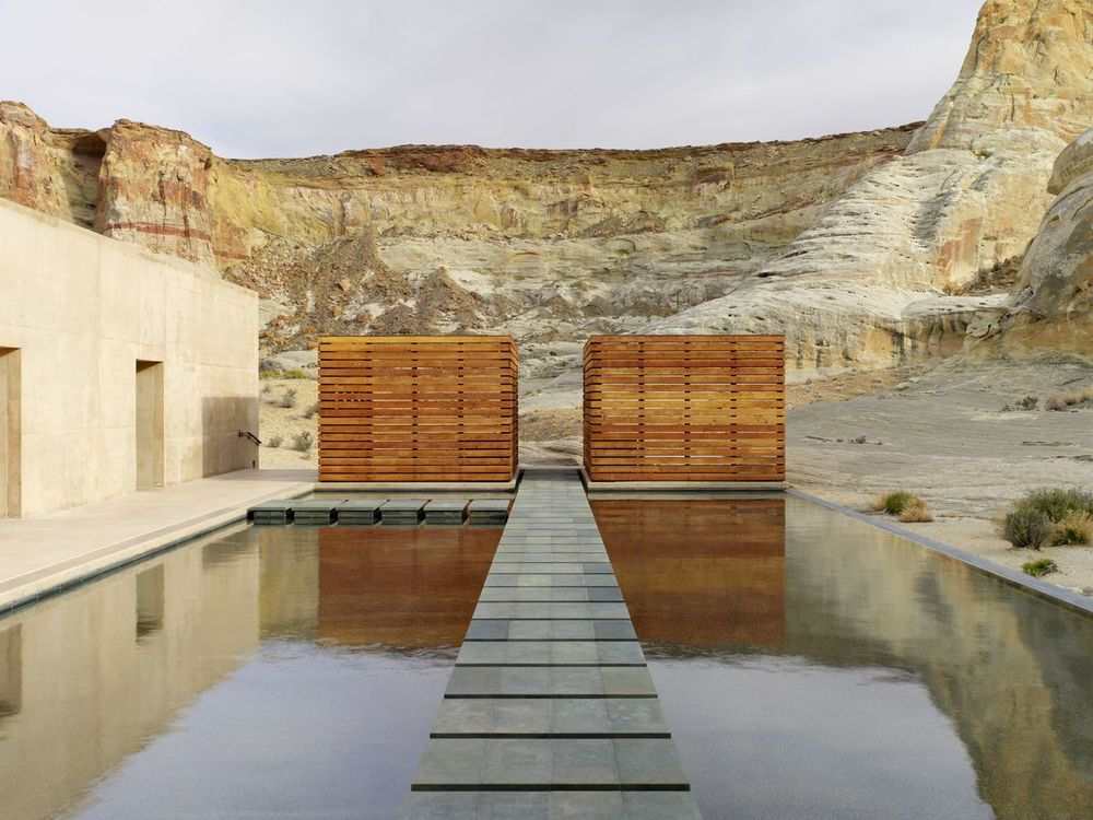 Amangiri Resort - Rick Joy, Wendell Burnette and Marwan Al Sayed - 13.jpg