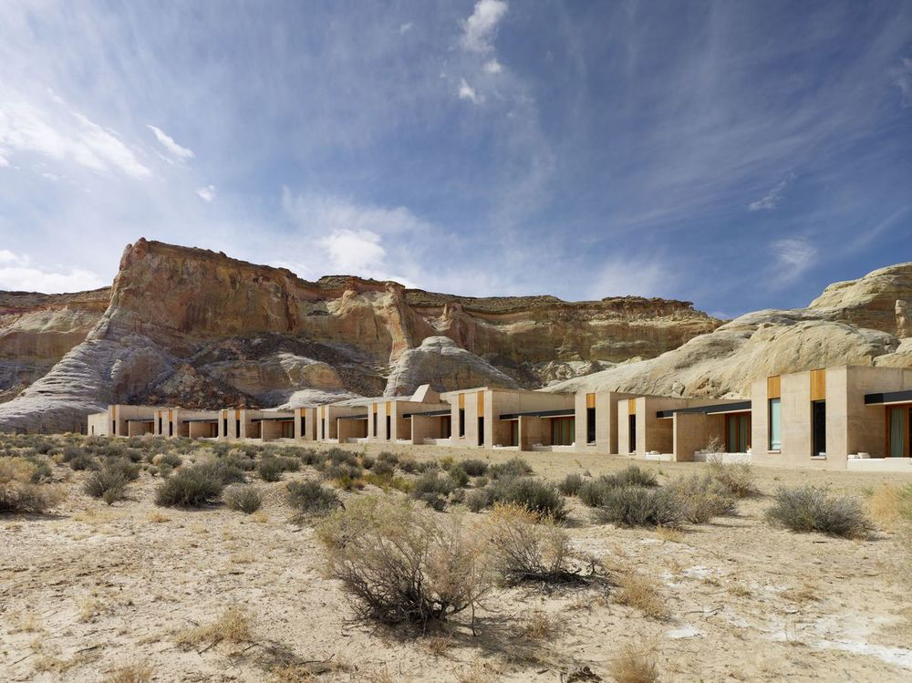 Amangiri Resort - Rick Joy, Wendell Burnette and Marwan Al Sayed - 14.jpg