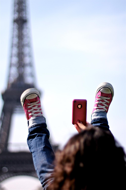 Pinky Paris