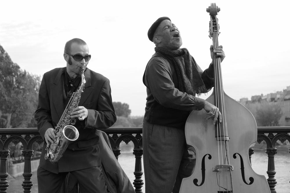 Jazz sur la Seine