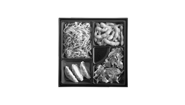 Wagamama –Bento Box