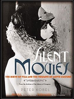An extensive book covering silent film through 3 decades around the world.