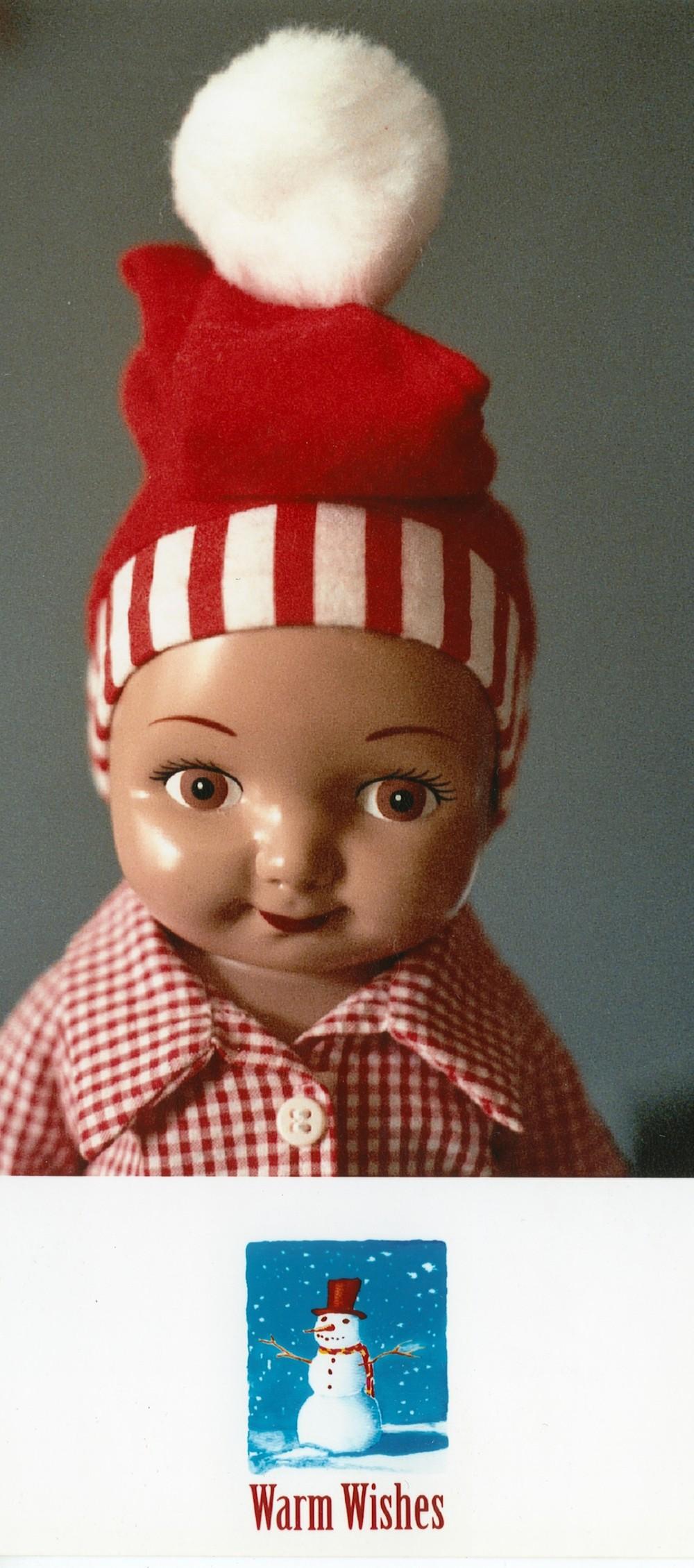 Buddy Ian Christmas 2005