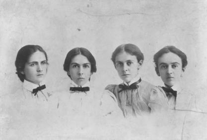 Hamilton Sisters