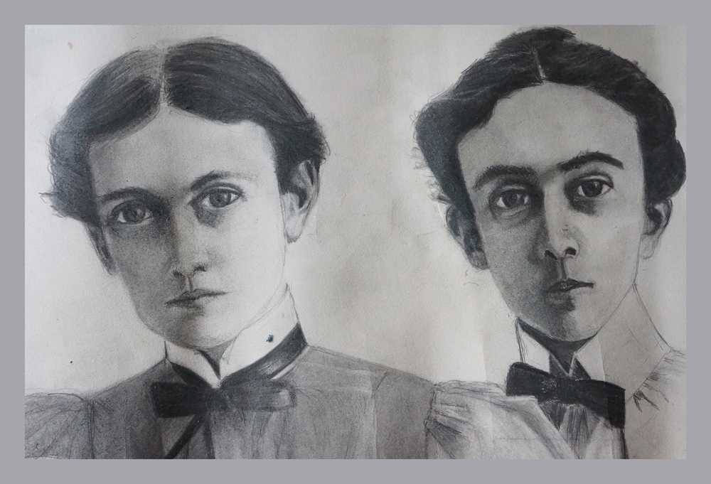 hamilton sisters detail